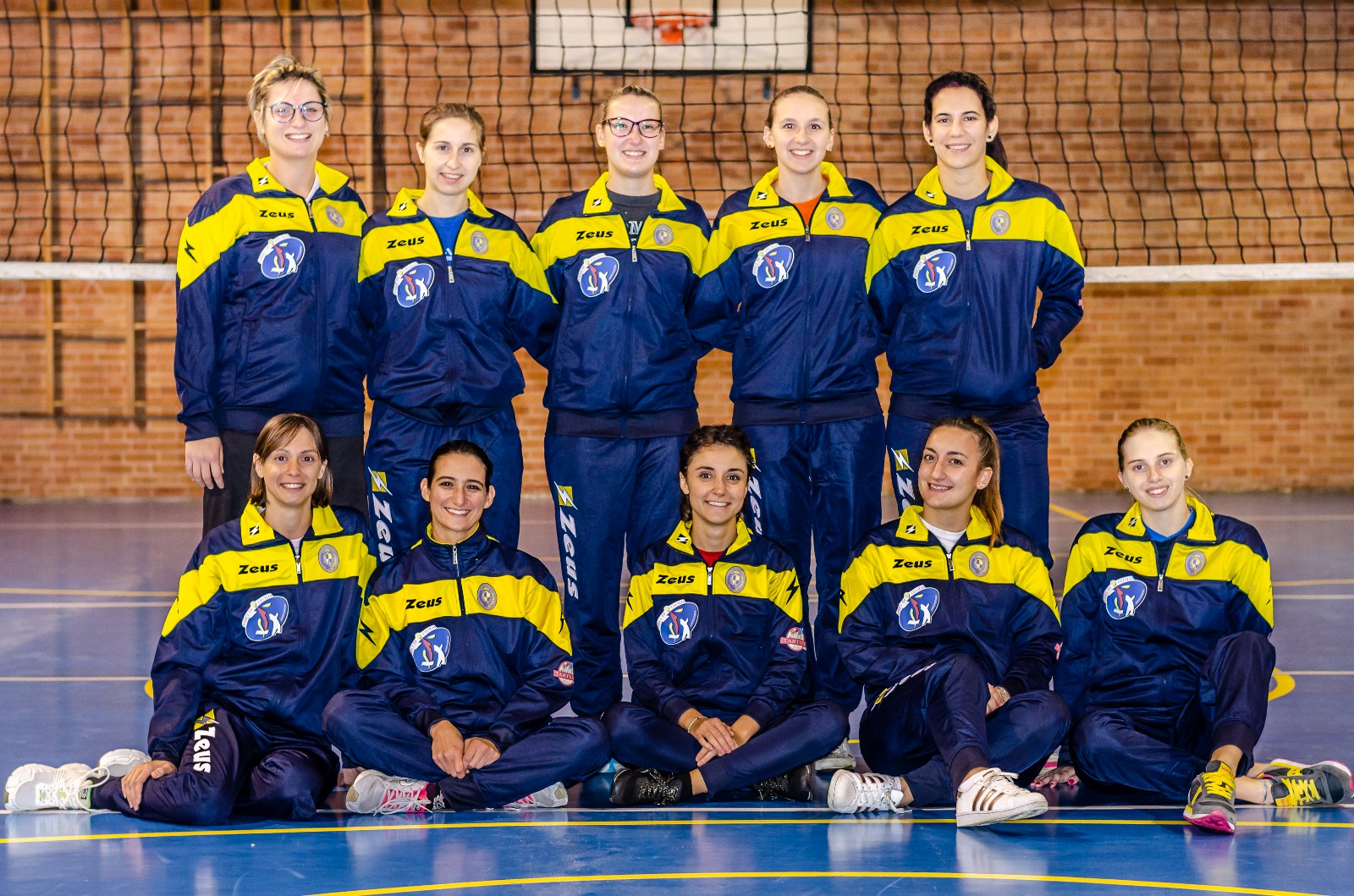 CERES VOLLEY c'è! E' nata la squadra di volley femminile di Ceresole
